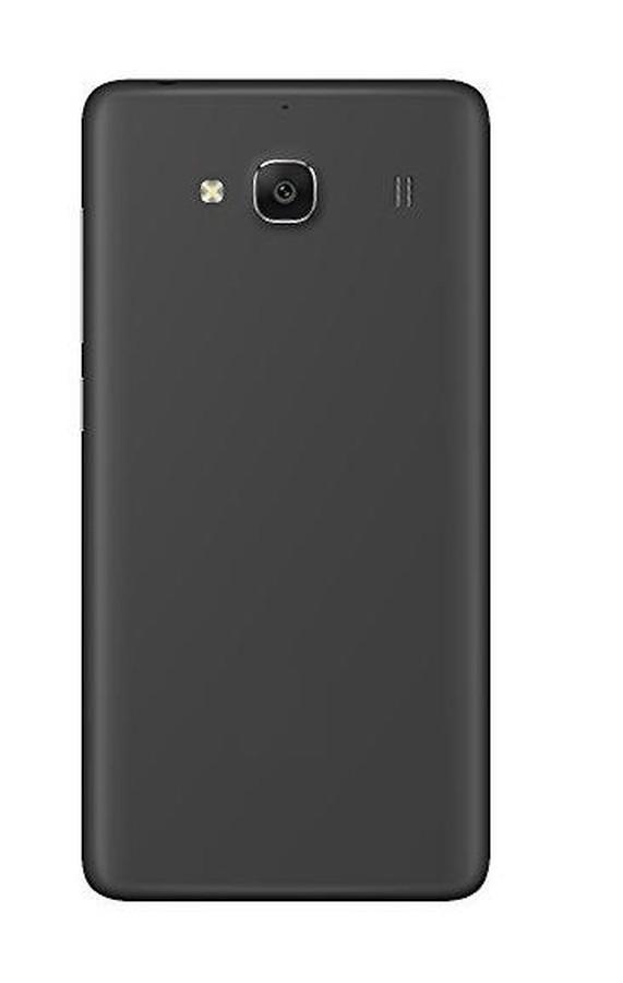 online store 76278 a2a58 Full Body Housing for Xiaomi Redmi 2 - Black