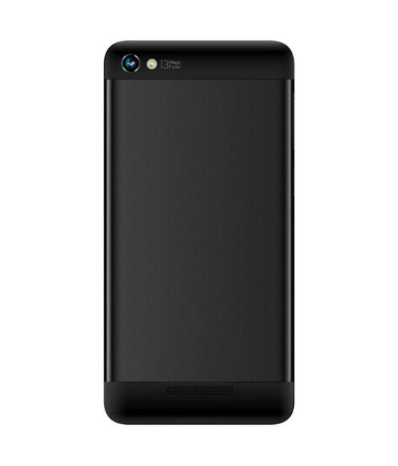 new product 012b2 3346d Full Body Housing for Micromax Canvas 4 Plus A315 - Black