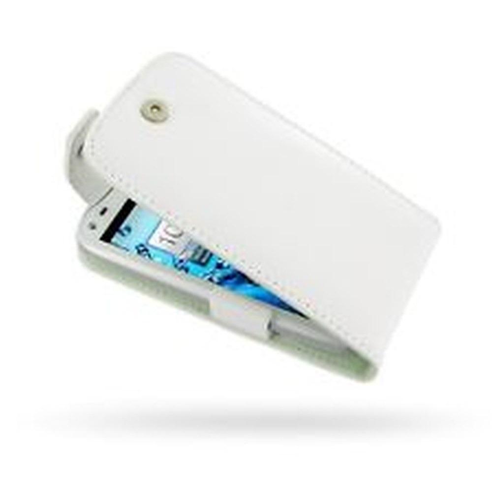 new concept 98471 12869 Flip Cover for Acer Liquid E3 E380 - White