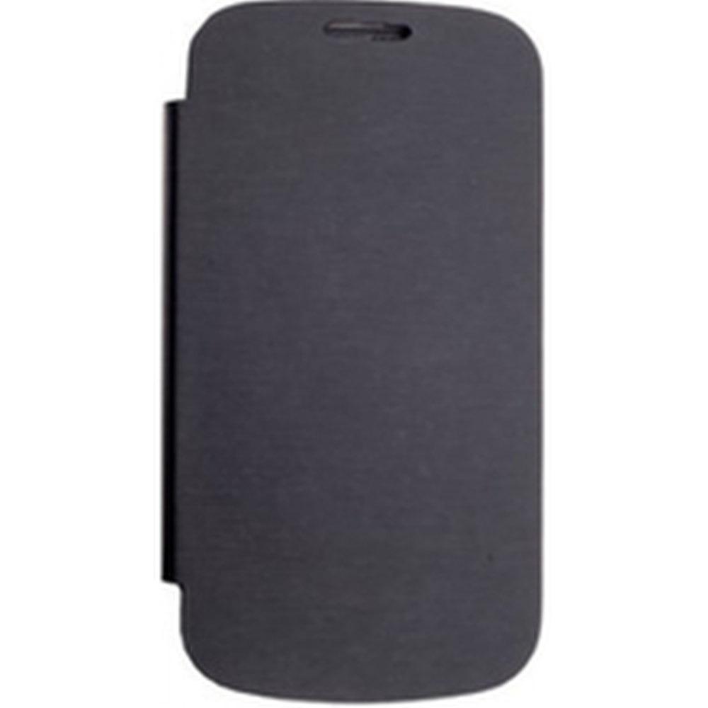 Flip Cover for Alcatel Pop 2 - 4 5 - Dual SIM - Blue