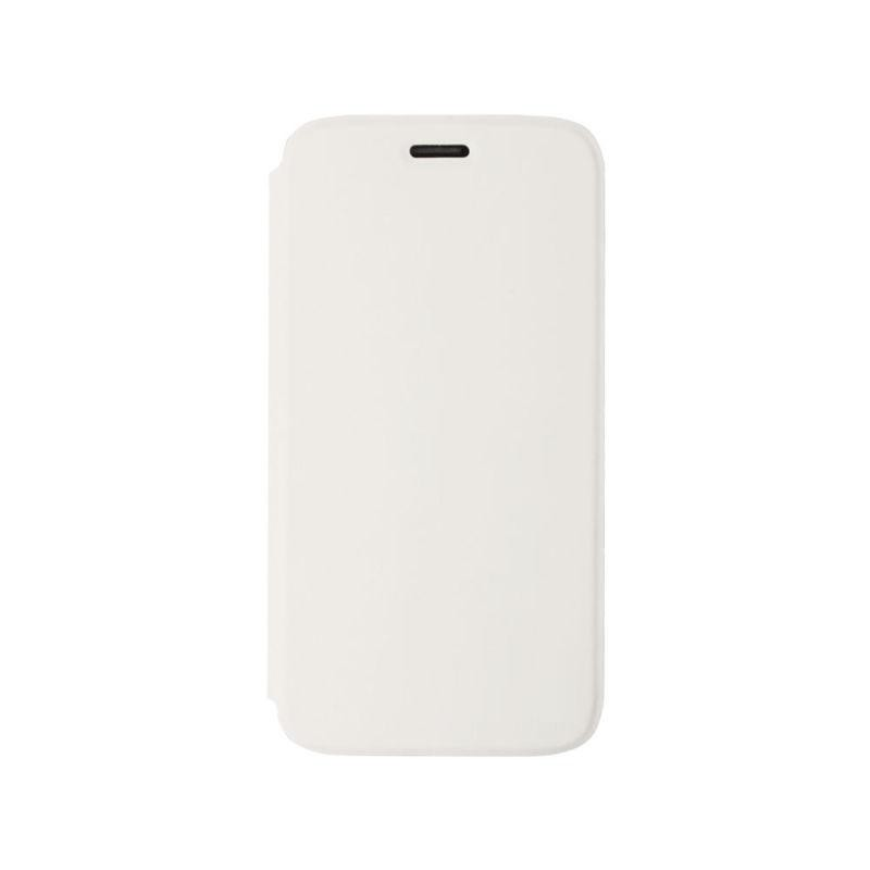 sports shoes af0fa a86bb Flip Cover for Apple iPhone 4s - White