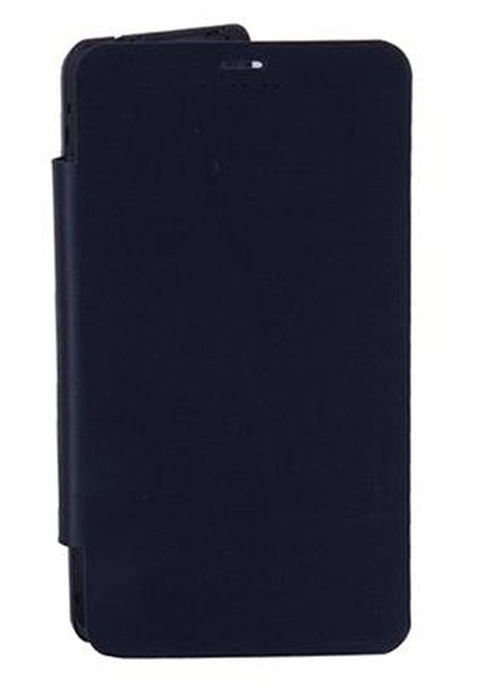 Flip Cover for Lava Iris 504