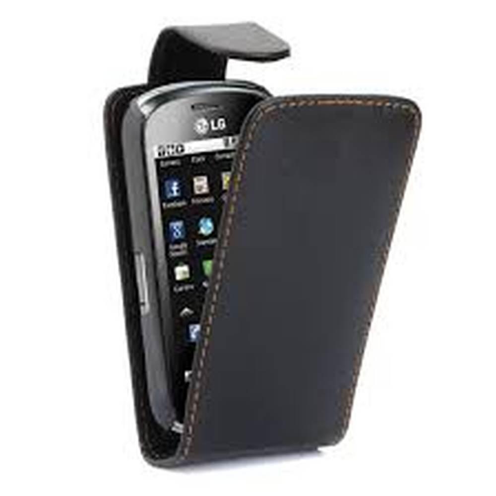 Flip Cover for LG Optimus Net Dual P698