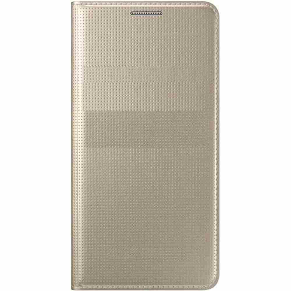 Flip Cover for Sony Xperia E3 Dual D2212 - Copper