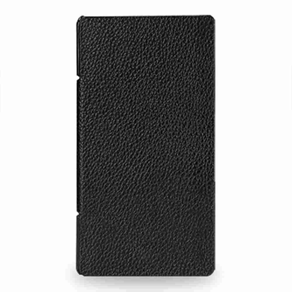super cute 6c621 1a42c Flip Cover for Sony Xperia Z Ultra - Black