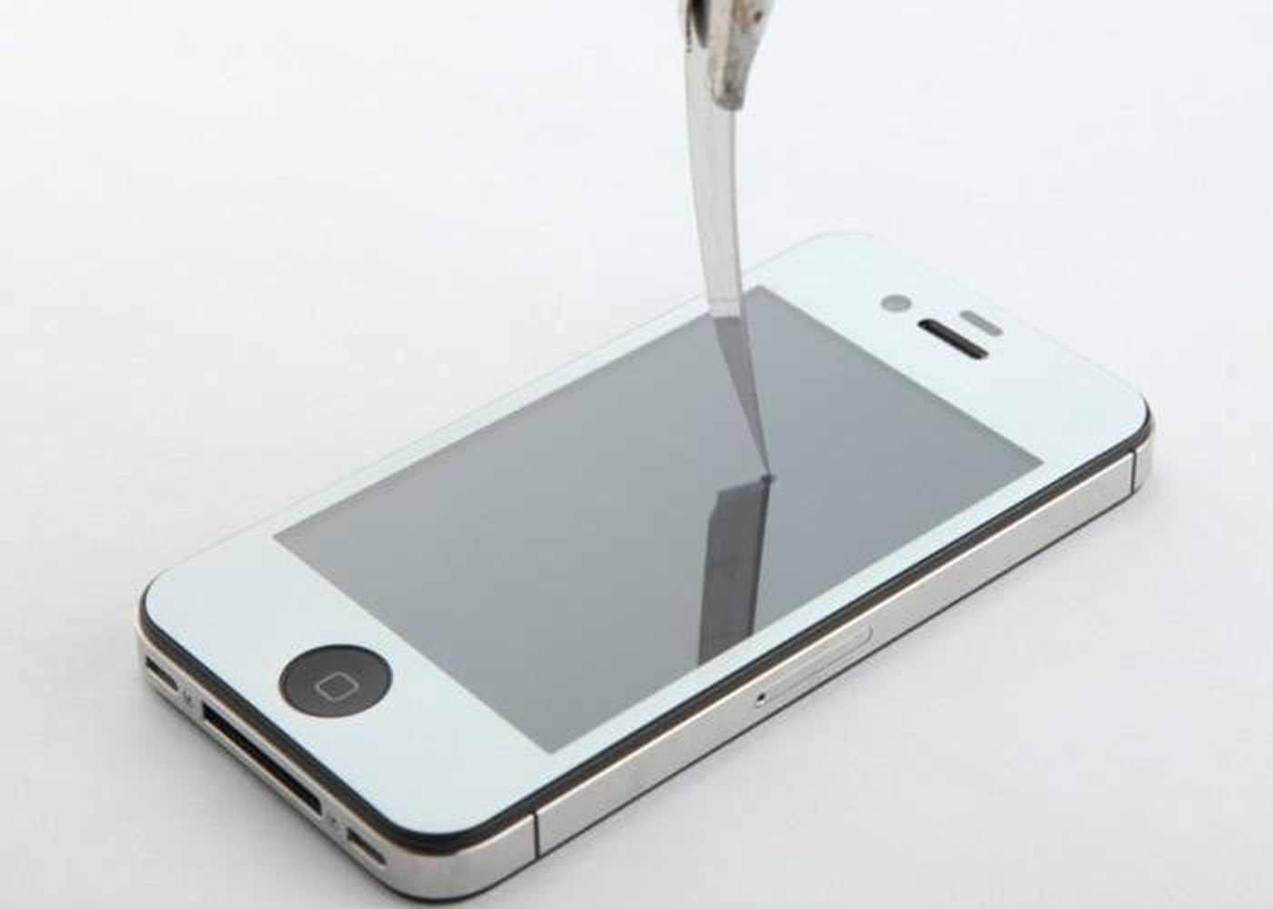 Tempered Glass Screen Protector Guard for Apple iPhone 5