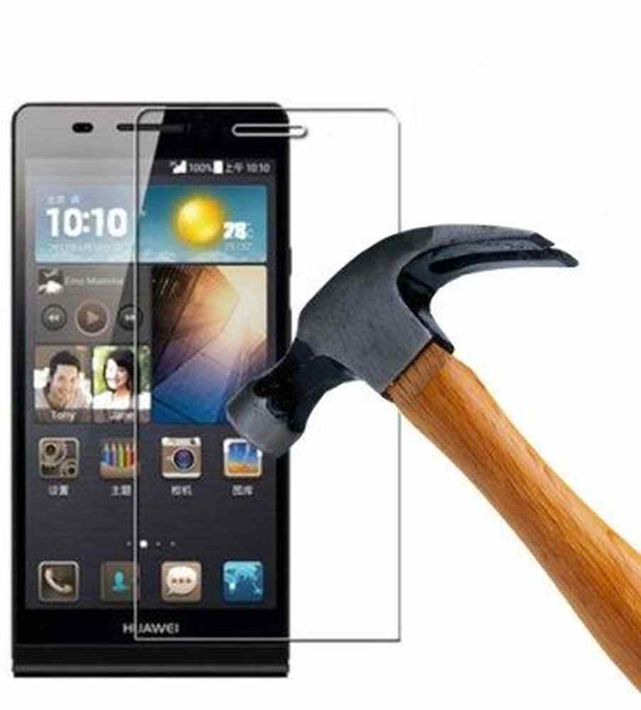 Tempered Glass Screen Protector Guard for LG L90 Dual D410