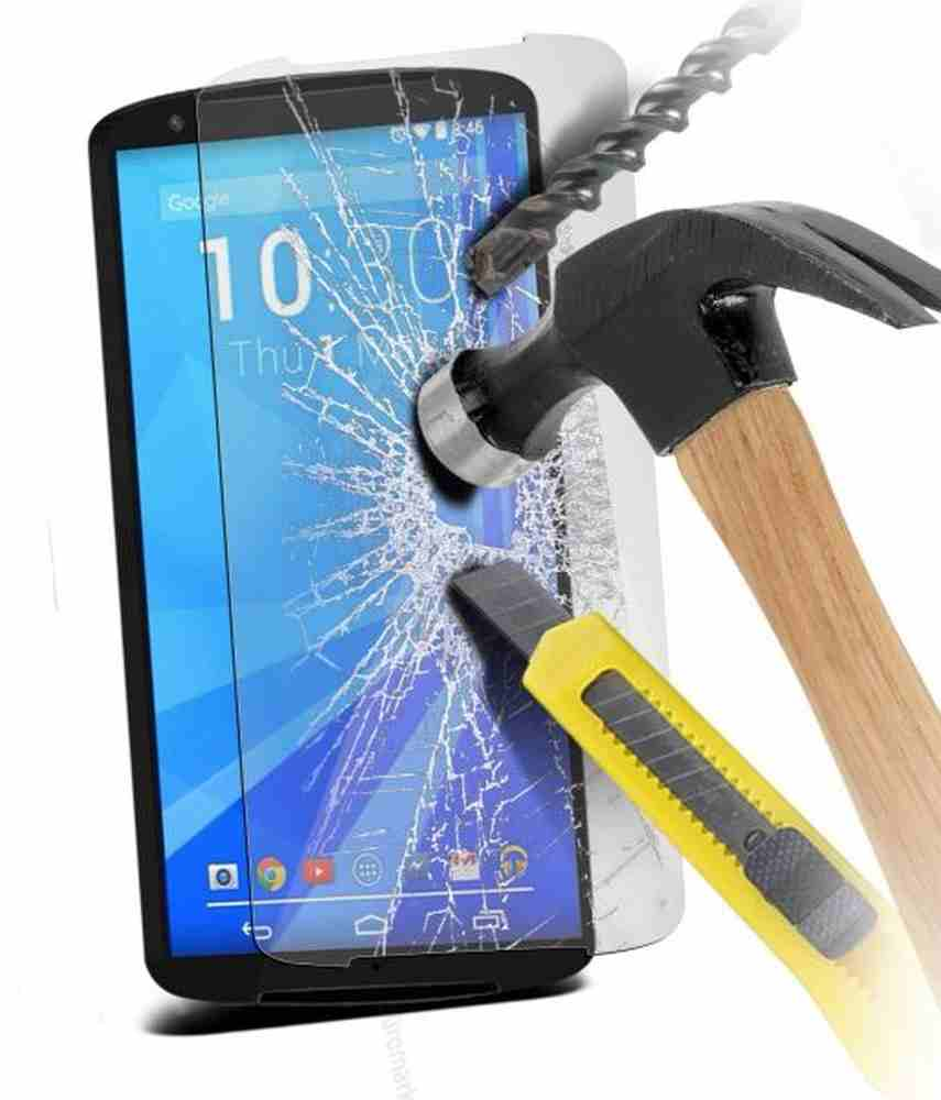 Tempered Glass Screen Protector Guard for Samsung Galaxy S5 i9600