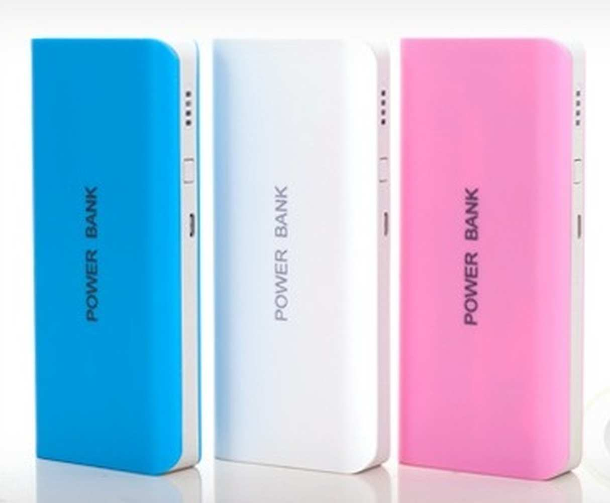 10000mAh Power Bank Portable Charger for Samsung Galaxy J5