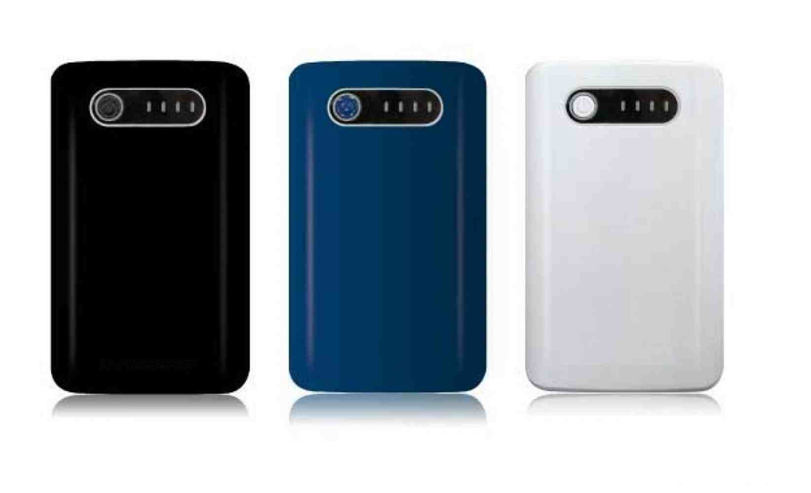 15000mah Power Bank Portable Charger For Xiaomi Mi 2s 32gb By