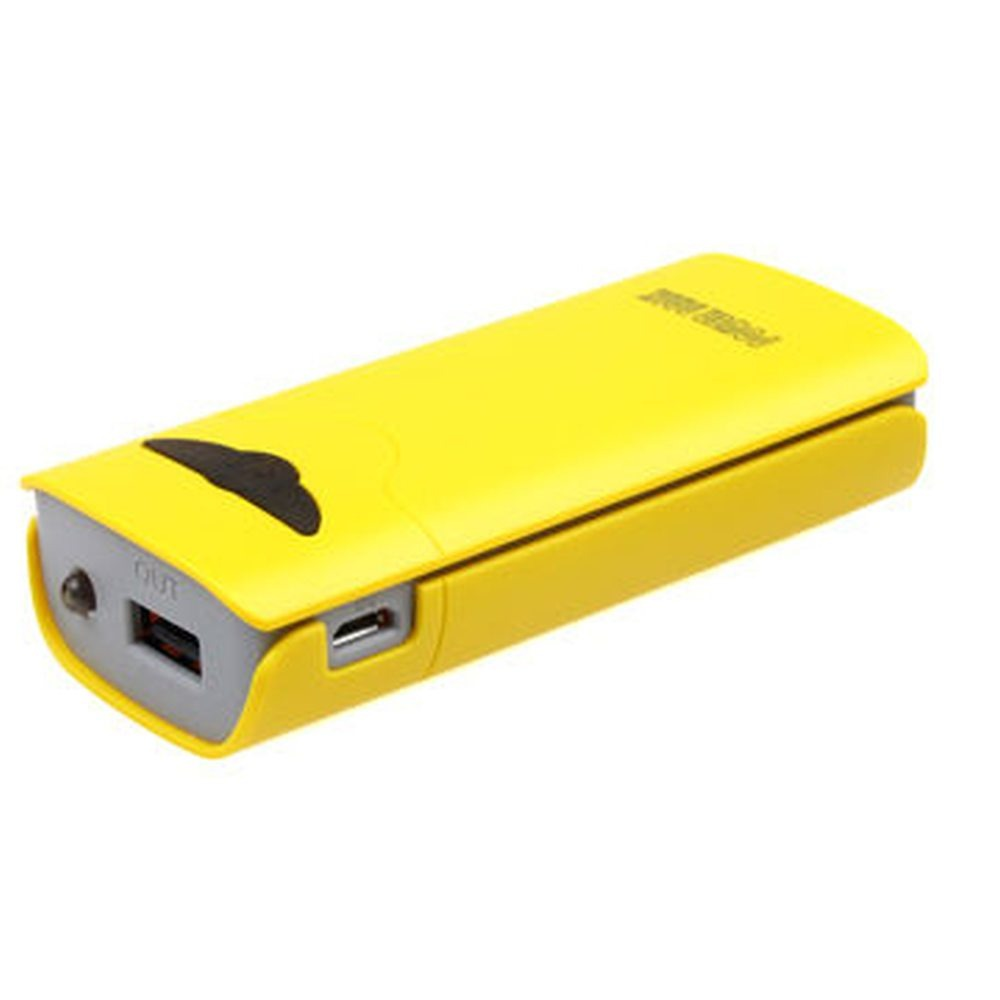 5200mAh Power Bank Portable Charger for Vivo Y11