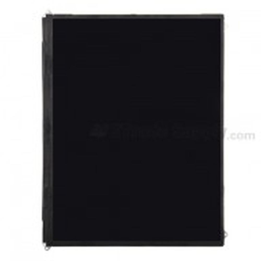 Apple iPad, air 2, screen, protector - Wrapsol