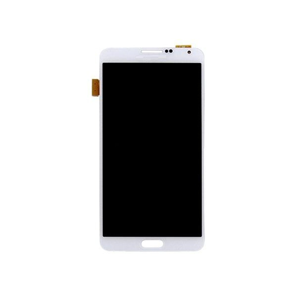 LCD with Touch Screen for Samsung Galaxy Note 3 LTE - White