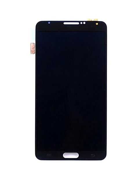 Lcd With Touch Screen For Samsung Galaxy Note 3 Neo Black By - Maxbhi.com