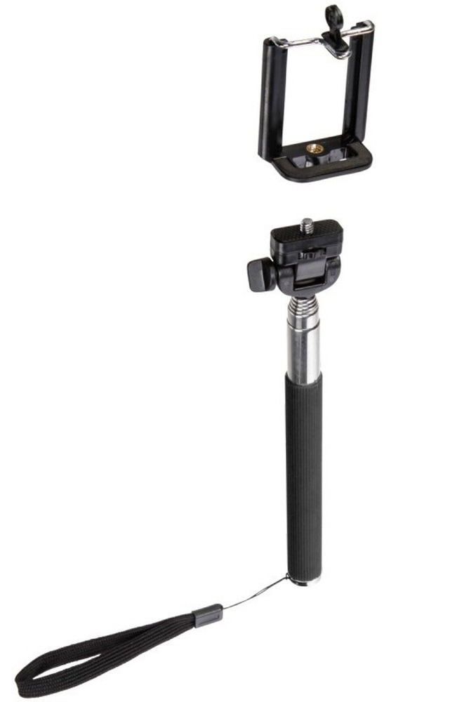 Selfie Stick for Sony Xperia M dual with Dual SIM