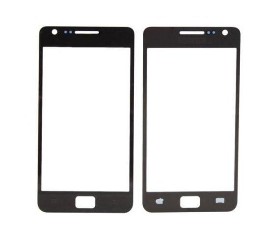 Touch Screen Digitizer For Samsung I9100 Galaxy S Ii Black By - Maxbhi Com