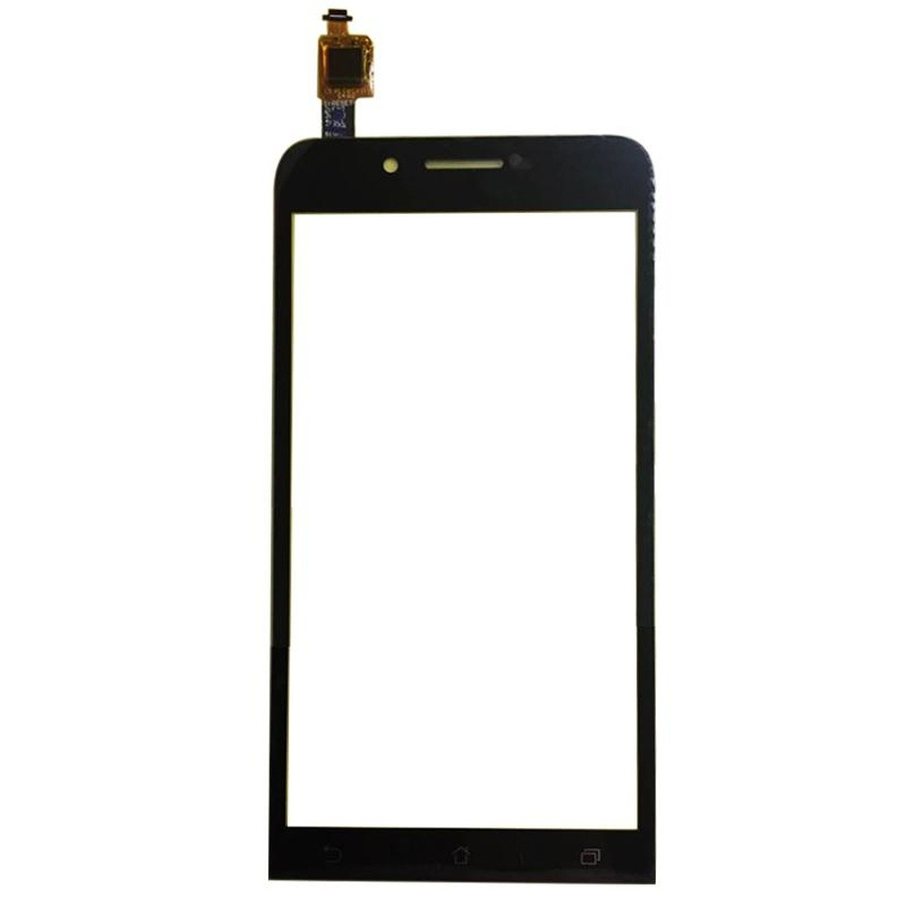 cheap for discount fa2fd 40963 Touch Screen Digitizer for Asus Zenfone Go - Black