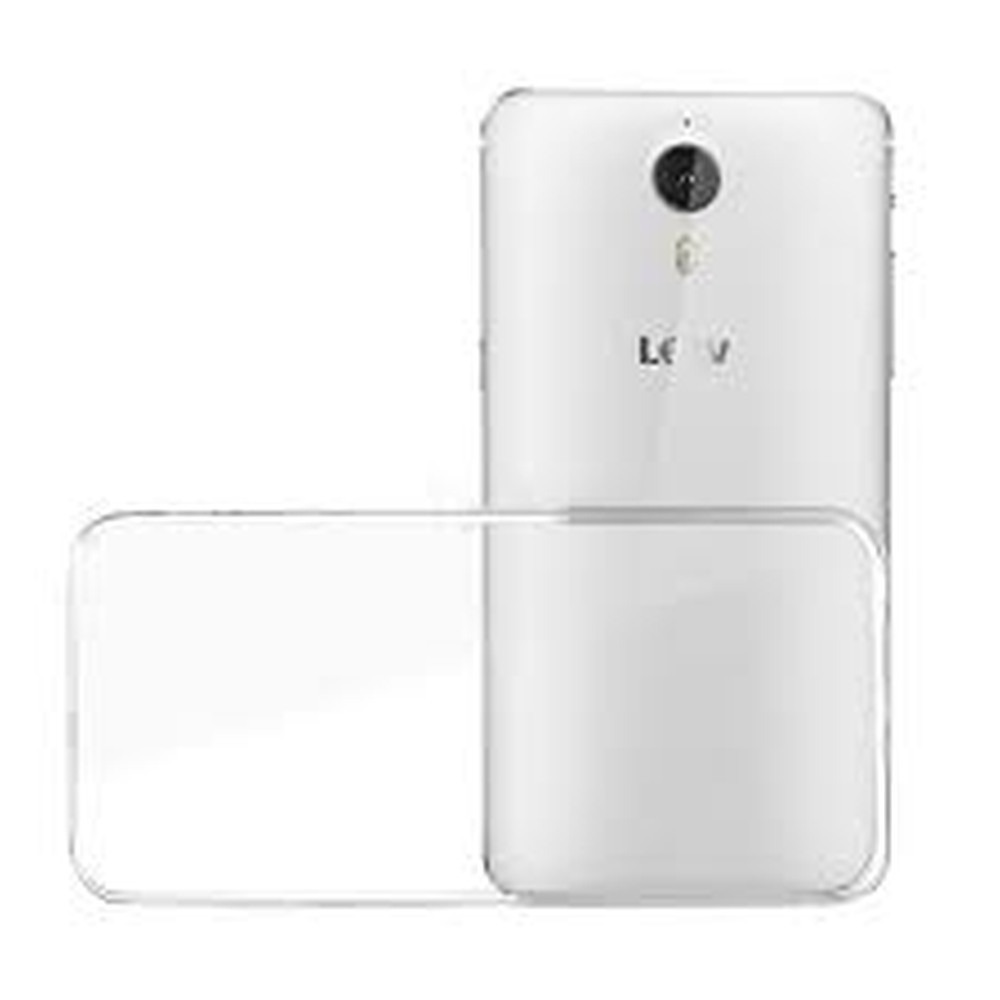 low priced 73f28 d1a61 Transparent Back Case for Lenovo A889