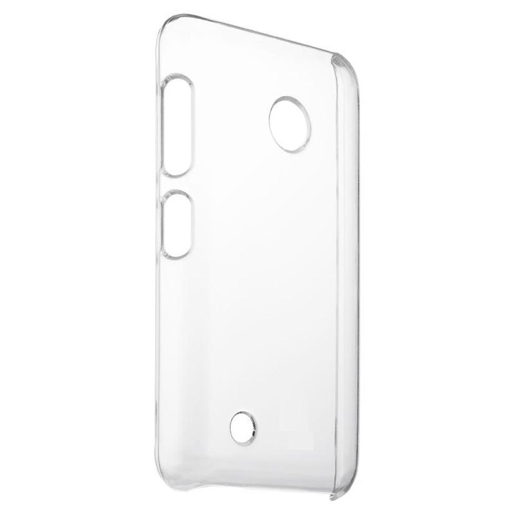 meet 38c8e eb535 Transparent Back Case for Motorola Moto X XT1052