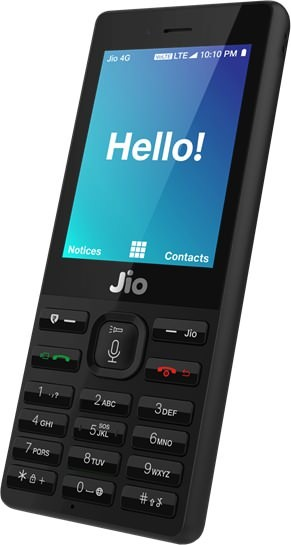 buy online 12fcc 9fd25 Reliance JioPhone Spare Parts & Accessories by Maxbhi.com