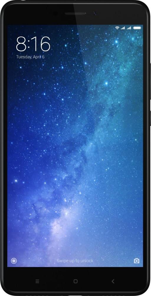 Xiaomi Mi Max 2 Spare Parts & Accessories by Maxbhi com