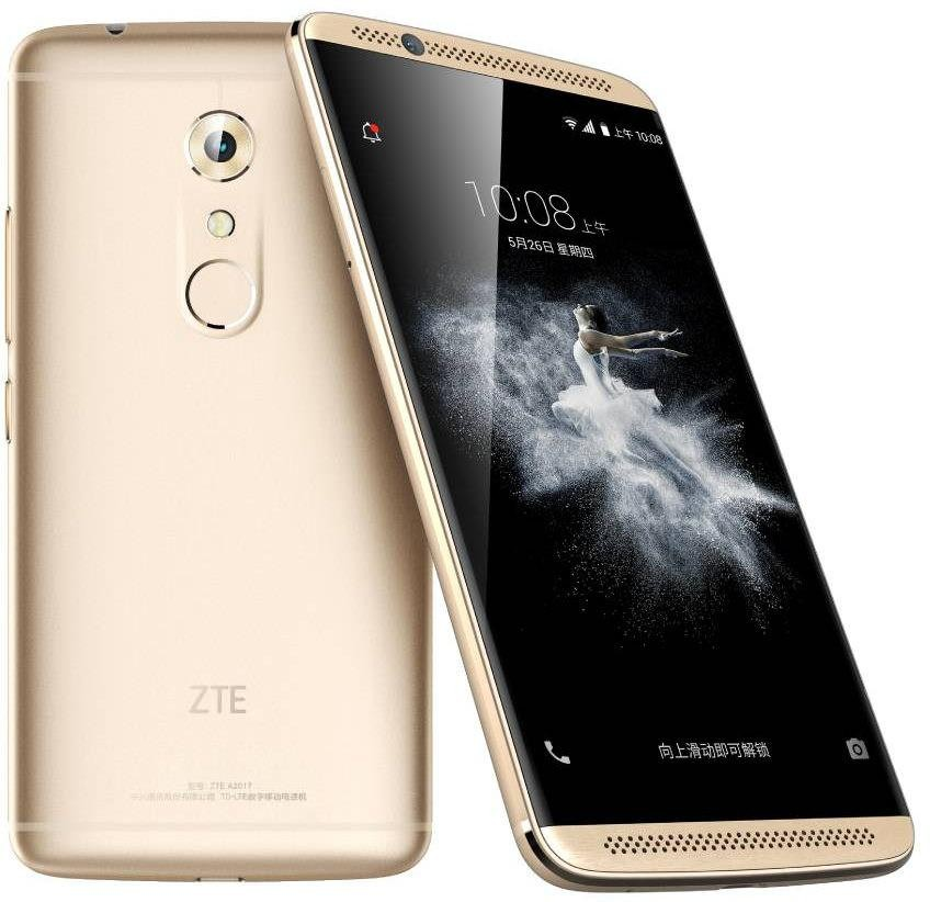 ZTE Axon 7 Spare Parts & Accessories by Maxbhi com