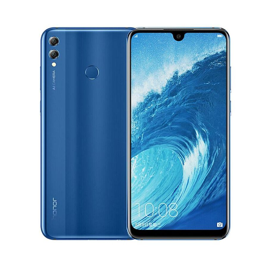 Huawei Honor 8X Max Spare Parts & Accessories by Maxbhi com