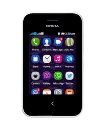 sneakers for cheap 5005a ee546 Nokia Asha 230 Spare Parts & Accessories by Maxbhi.com