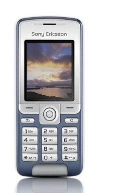 SONY ERICSSON K310I USB DRIVERS FOR WINDOWS VISTA