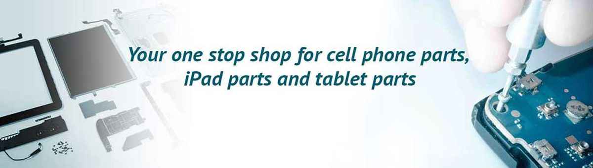 One Stop Mobile Parts from Maxbhi.com