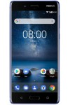 Nokia 8 Spare Parts And Accessories by Maxbhi.com