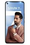 Tecno Spark 7 Pro Spare Parts & Accessories by Maxbhi.com