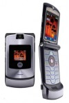 Motorola RAZR V3i Spare Parts & Accessories
