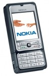 Nokia 3250 Spare Parts & Accessories