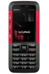 Nokia 5310 XpressMusic Spare Parts & Accessories