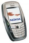 Nokia 6600 Spare Parts & Accessories