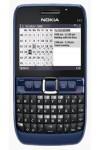 Nokia E63 Spare Parts & Accessories