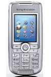 Sony Ericsson K700 Spare Parts & Accessories