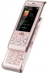 Sony Ericsson W595 Spare Parts & Accessories