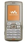 Sony Ericsson W700 Spare Parts & Accessories