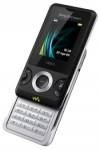 Sony Ericsson W205 Spare Parts & Accessories
