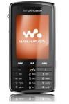 Sony Ericsson W960 Spare Parts & Accessories