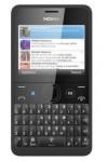 Nokia Asha 210 Dual Sim Spare Parts & Accessories