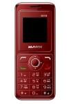Maxx MX 124 Spare Parts & Accessories