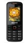 Maxx MX128i Spare Parts & Accessories