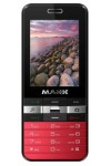Maxx MX424e Supremo Spare Parts & Accessories