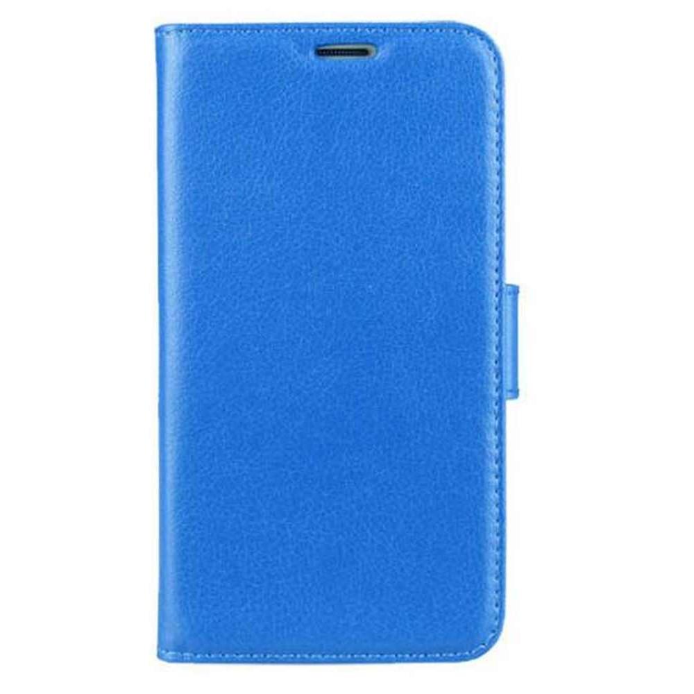 new arrival 09eb6 b4da5 Flip Cover for Lenovo K3 Note - Blue