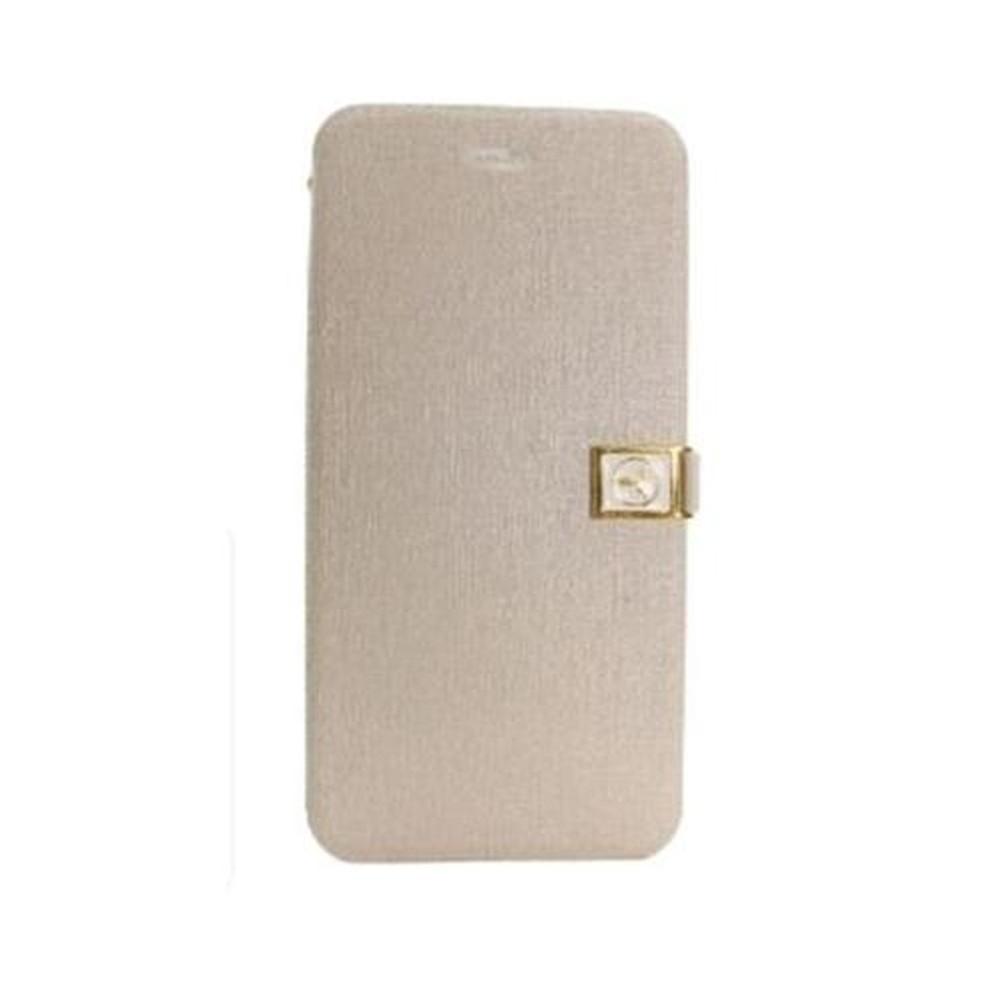 designer fashion aac86 113a3 Flip Cover for LeTV (LeEco) Le Max - Gold