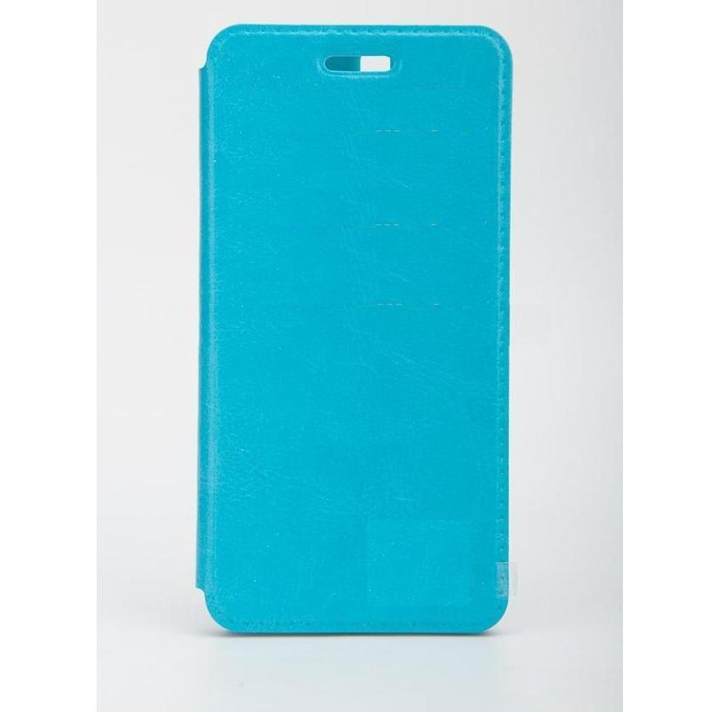 finest selection e9856 6065a Flip Cover for Vivo Y11 - Blue