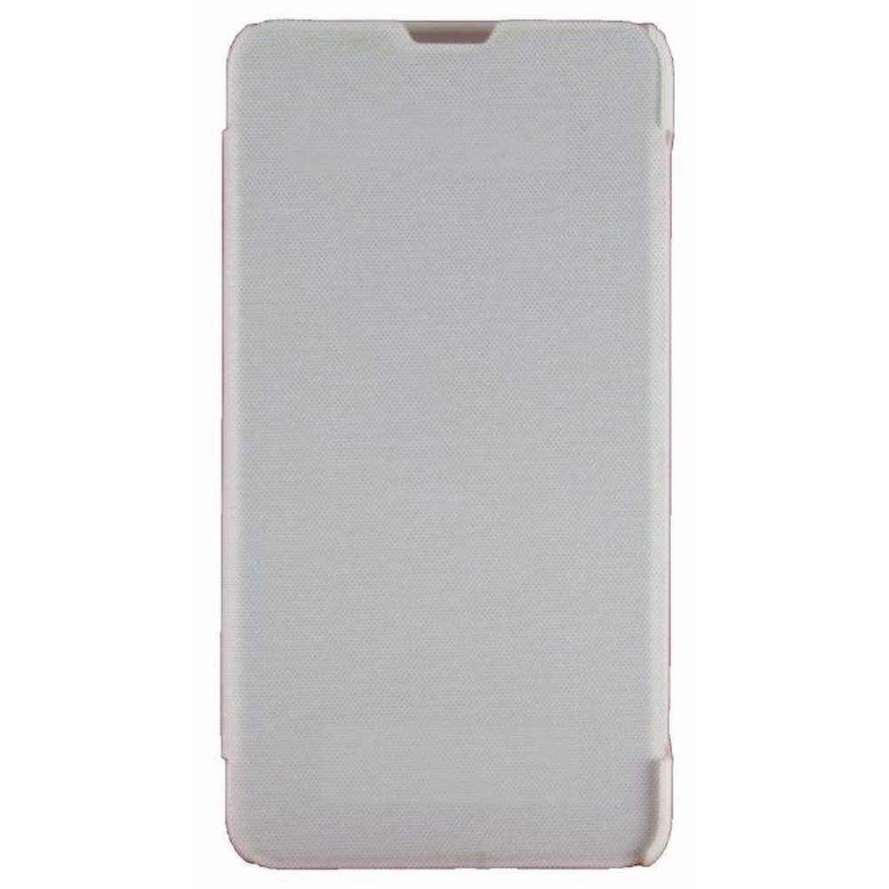the best attitude ea15f 0697f Flip Cover for Microsoft Lumia 640 XL Dual SIM - White